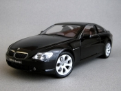 BMW 645ci Coupe (2005)