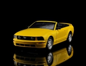 FORD MUSTANG GT CONVERTIBLE (2005)