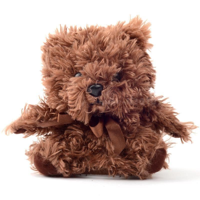 Говорящий медвежонок 'Повторюшка'